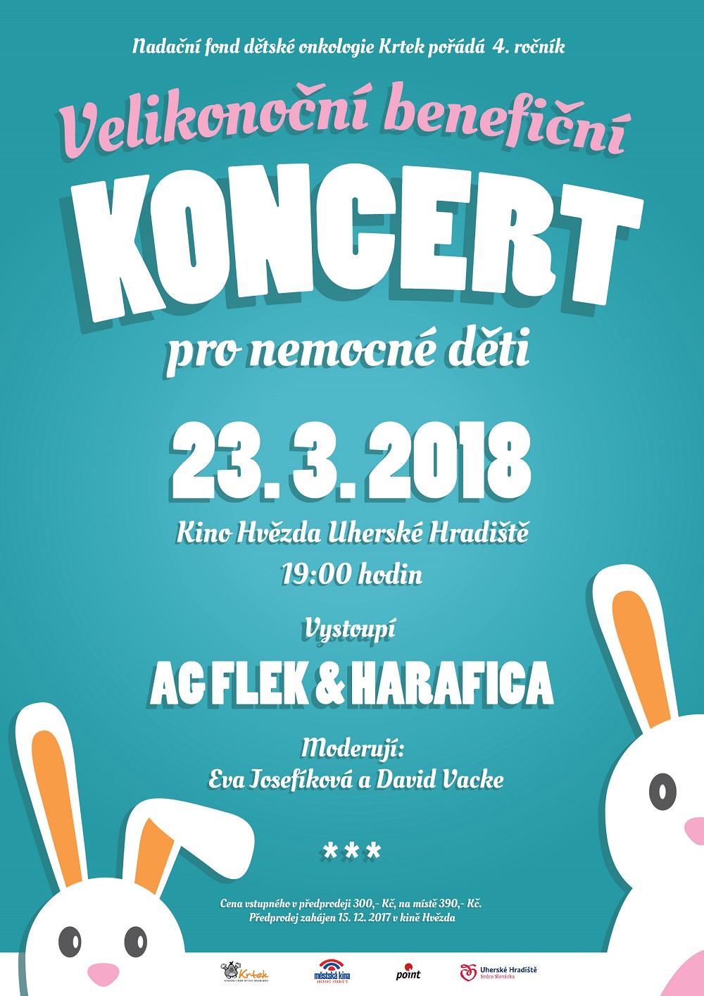 KRTEK koncert