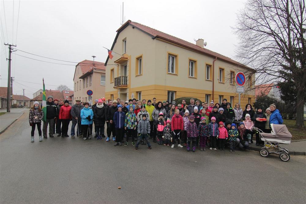 Jiříkovice 2019