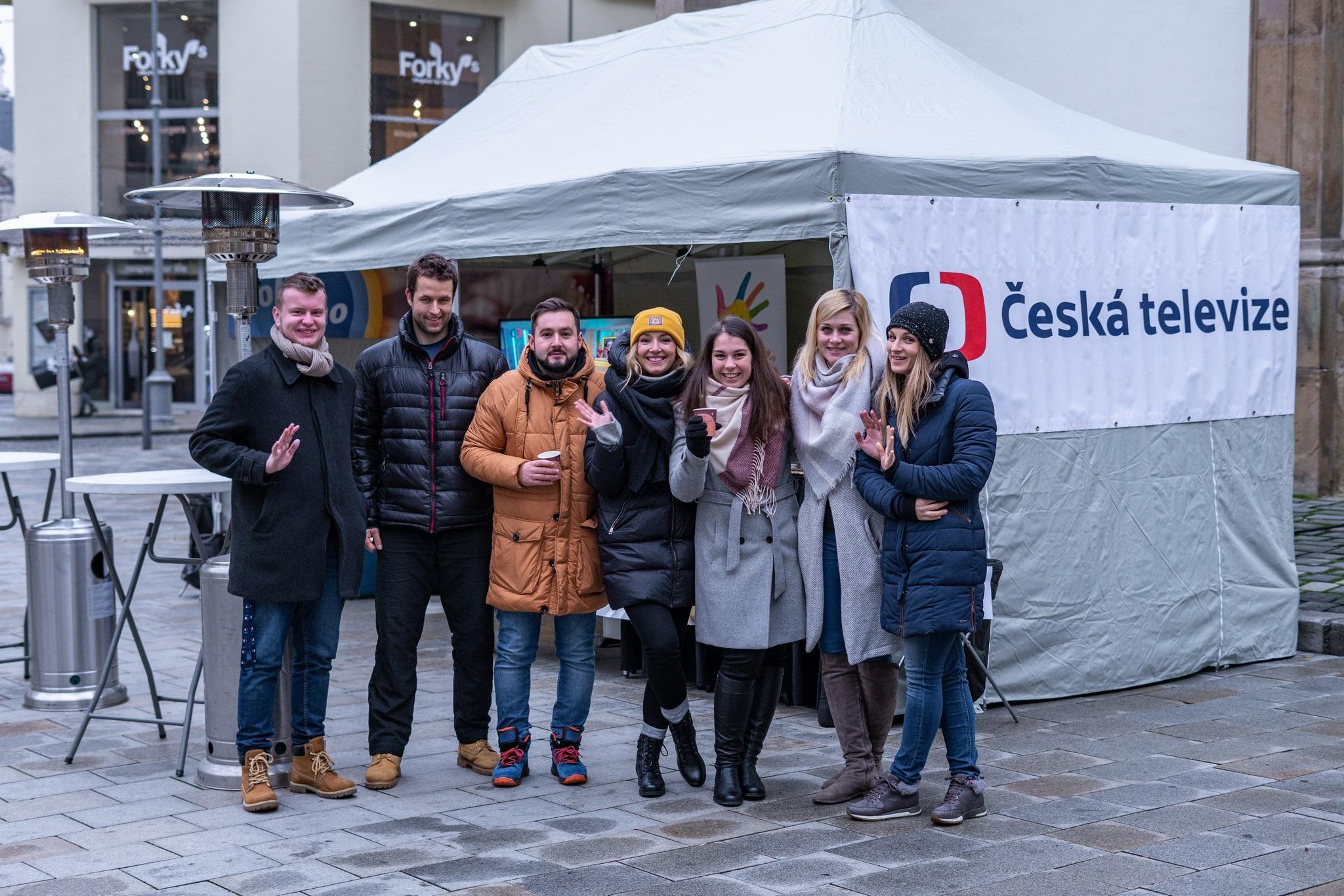 Česká telelvize Brno